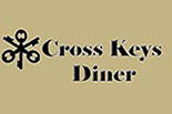 CROSS KEYS DINER & MOTOR INN logo