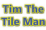 TIM THE TILE MAN logo