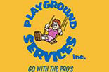 PLAYGROUND SERVICES logo