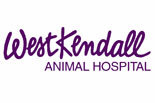 WEST KENDALL ANIMAL HOSPITAL logo