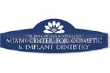 Miami Center For Cosmetic And Implant Dentistry logo