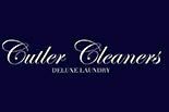 CUTLER CLEANERS logo