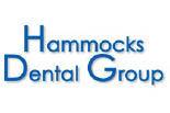 HAMMOCKS DENTAL GROUP logo