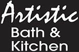 Artistic Bath & Kitchen logo