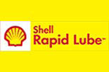 SHELL RAPID LUBE logo