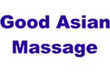 GOOD ASIAN MASSAGE logo