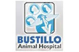 BUSTILLO ANIMAL HOSPITAL logo