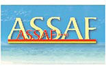 Assaf Salon logo
