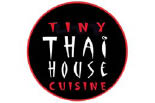 TINY THAI HOUSE CUISINE logo