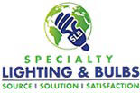 Specialty Lighting and Bulbs logo