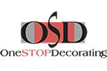 ONE STOP DECORATING logo