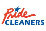 PRIDE CLEANERS logo