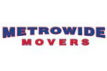 Metrowide Movers logo