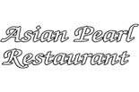 ASIAN PEARL RESTAURANT logo