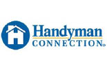 HANDYMAN CONNECTION logo