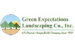 GREEN EXPECTATIONS logo