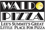WALDO PIZZA logo