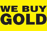WE BUY GOLD logo