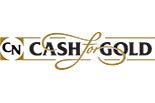 CN CASH FOR GOLD logo