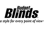 BUDGET BLINDS OF SHAWNEE/OLATHE logo