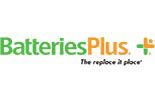 BATTERIES PLUS logo