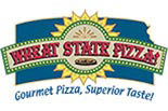 WHEAT STATE PIZZA logo
