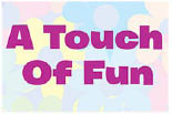 A TOUCH OF FUN logo