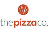 THE PIZZA CO. logo