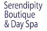 SERENDIPITY BOUTIQUE & DAY SPA logo