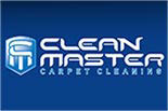 CLEANMASTER CARPET CLEANING logo