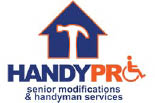 HANDYPRO OF KANSAS CITY logo