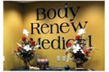 BODY RENEW MEDICAL logo