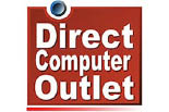 DIRECT COMPUTER OUTLET logo