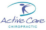ACTIVE CARE CHIROPRACTIC logo