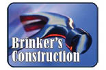 BRINKERS CONSTRUCTION logo