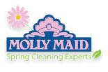 MOLLY MAID OF EASTERN JACKSON COUNTY logo