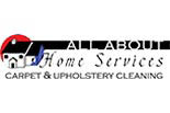 ALL ABOUT HOME SERVICES logo