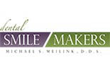 DENTAL SMILEMAKERS logo