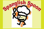 SPANGLISH SPOON logo