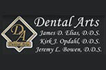 Dental Arts logo