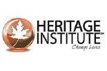 HERITAGE INSTITUTE logo