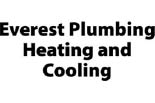 EVEREST PLUMBING logo