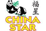 CHINA STAR OF ROELAND PARK logo