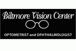 BILTMORE VISION CENTER Eyeglasses & Eye Care - Asheville logo