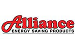 Alliance Windows and Siding Asheville logo