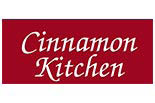 CINNAMON KITCHEN Indian Cuisine of Asheville & Hendesonville logo