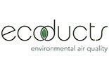 Ecoducts Air Duct Cleaning logo