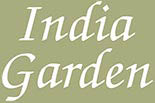 India  Garden Indian Cuisine - Asheville logo