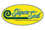 Super-Sod, Sod and Seed - Mills River logo