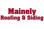 Mainely Roofing logo